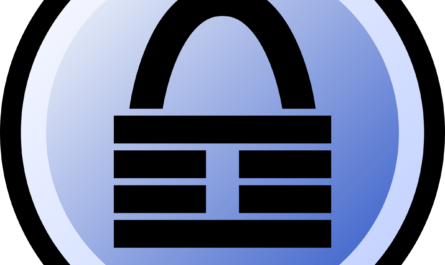 Keepass logo