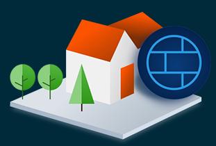 Configure XG-firewall for Home use