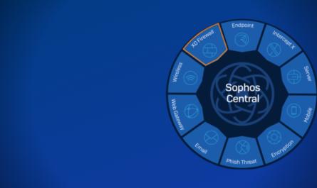 Sophos Central Logo